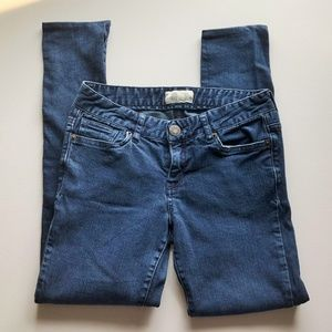 abercrombie Junior Size 00 Size 14 Girls Jeggings